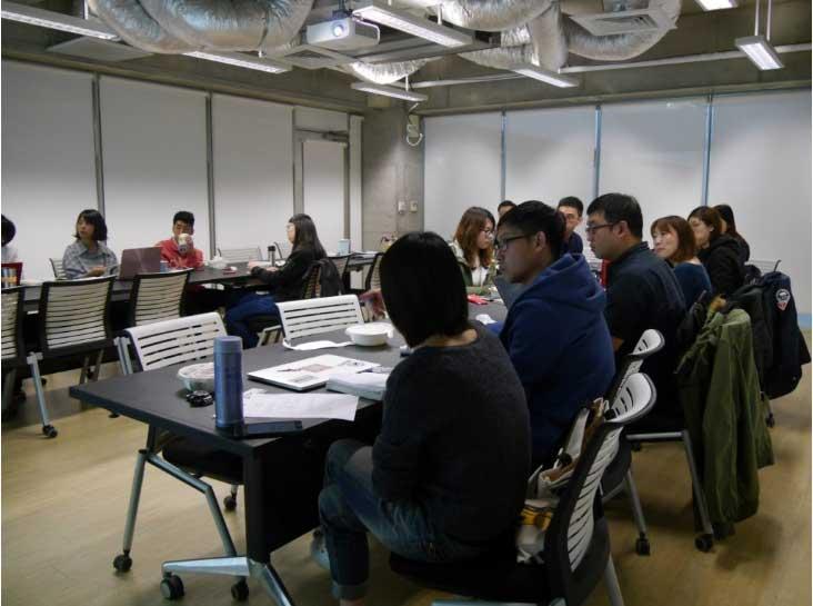 活動回顧-科學充電站:媒體培訓課程系列(四)生技生醫