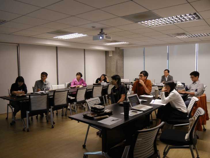 活動回顧-科學充電站:媒體培訓課程系列(三)智慧機械