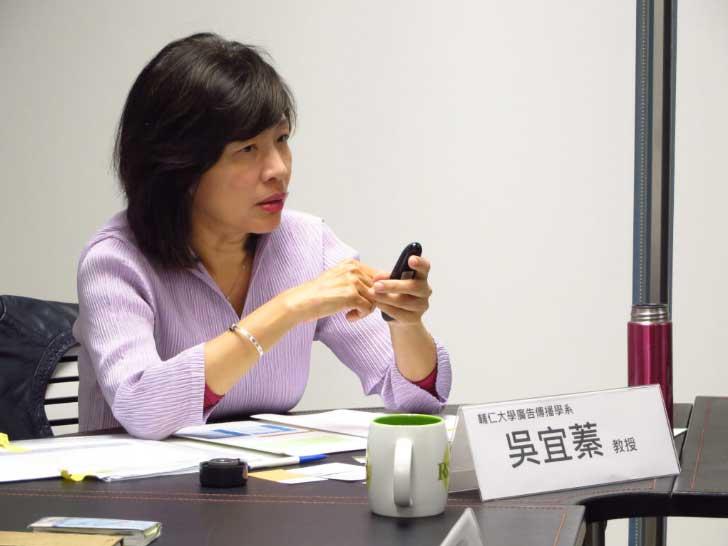 【活動回顧】食品安全跨界工作坊——重視科學觀點,專家與記者的溝通對話