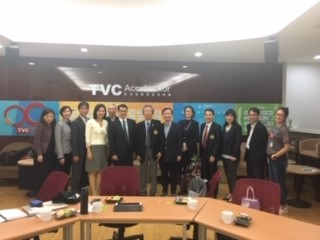 亞洲矽谷創新營運模式研究中心