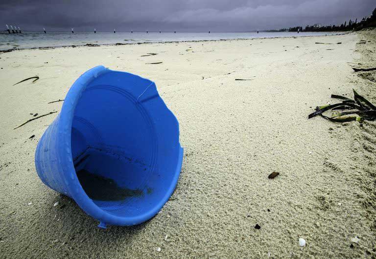 塑膠如何能有效進入循環經濟?