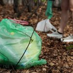 生物可分解塑膠要分解,最後的一哩路