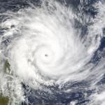 2020年沒有颱風登陸臺灣的原因與影響專家意見
