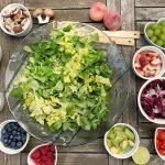 素食、魚素飲食與COVID-19嚴重程度之相關性
