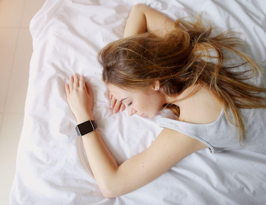 「腕動儀量測睡眠數據與精神診斷的關聯」專家意見